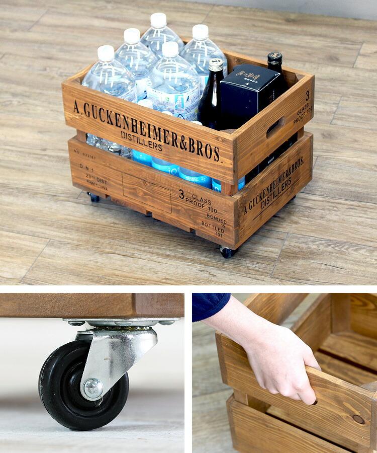 ボックス 木箱