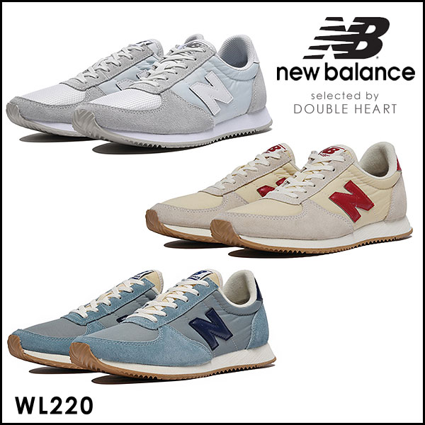 new balance wl220