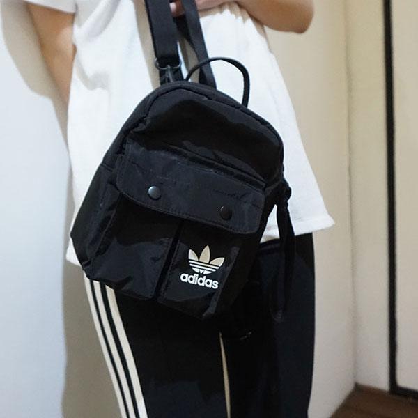 DOUBLEHEART  Adidas originals adidas originals mail order BACKPACK ... 5599c6ff5bdb4