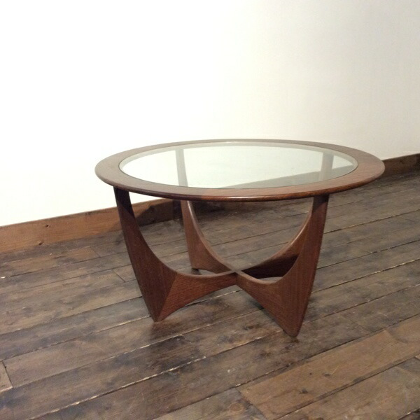 G-PLAN Round Coffee TABLE