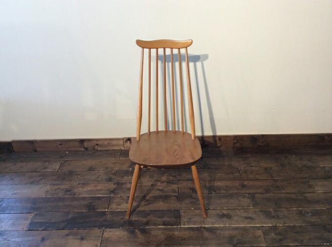 Ercol Stick Back Chair align=