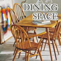 Season DINING SPACE