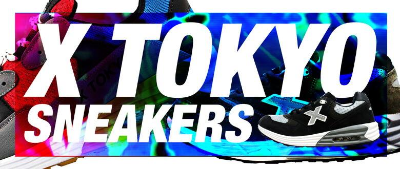 X TOKYO