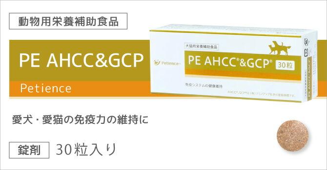 PEAHCC&GCP
