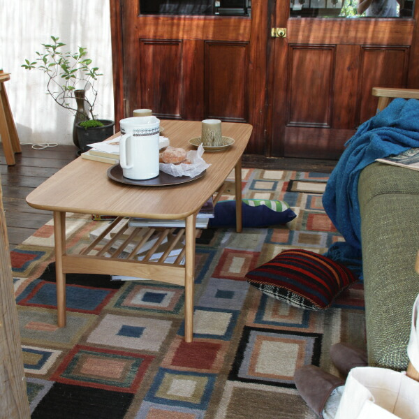 テーブル ローテーブル 北欧 ナチュラル カフェスタイル 新生活