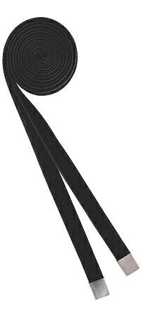 リボンタイ 黒 ブラック