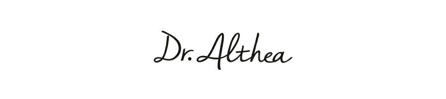 Dr.Althea 公式ショップ