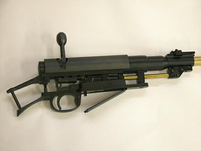 KTW 三八式 騎兵銃 ボルトアクション ライフル エアガン