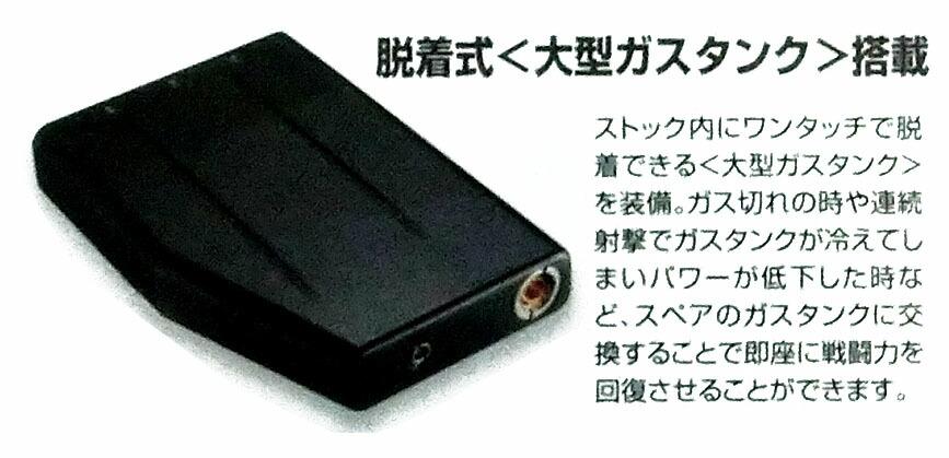 ガス ショットガン M870 カートリッジ 東京マルイ