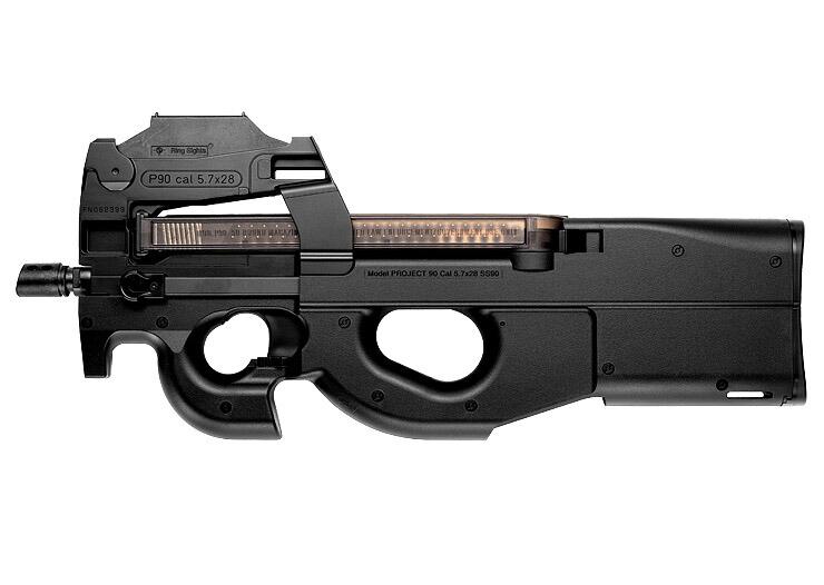 電動ガン P90 プロジェクト90 マルイ P-90