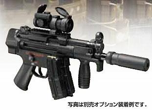 東京マルイ ハイサイクル 電動ガン MP5K クルツ