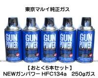 ガス GAS ガンパワー ガン 東京マルイ 純正