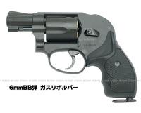 ガスガン リボルバー M38 日本警察 拳銃 タナカワークス