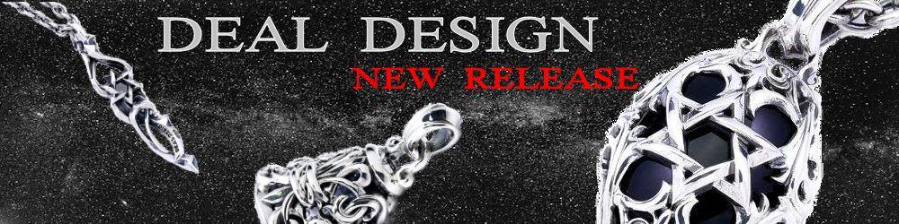 DEAL DESIGN/ディールデザイン NEW ITEM 取り扱いスタート