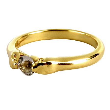 66cab20ca1 インスネイブリング(10金イエローゴールド)/指輪/GIGOR/ジゴロウ 価格は ...