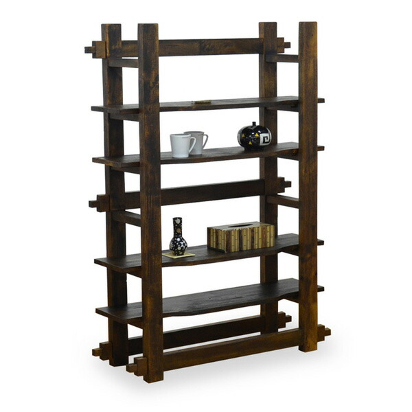 Dreamrand Rakuten Global Market Rack Shelf Wooden Japanese Modern 100 Cm Width Width 100 Cm