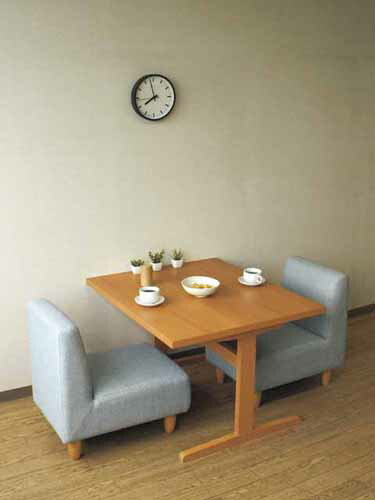 Dreamrand rakuten global market cafe table set 2 people for 2 seat dining room table