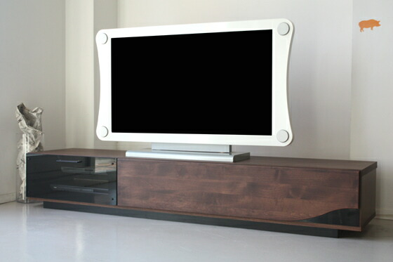 dreamrand rakuten global market tv table tv sideboard. Black Bedroom Furniture Sets. Home Design Ideas