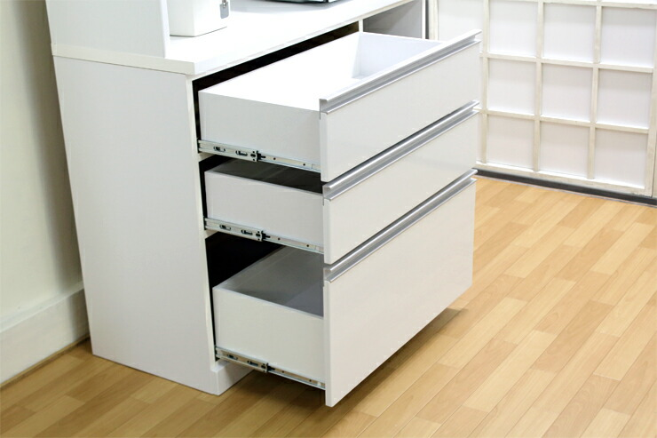 Beau [Kitchen Rack Microwave Oven Stand] Width: 117 Cm X Depth: 45 Cm X Height:  187 Cm