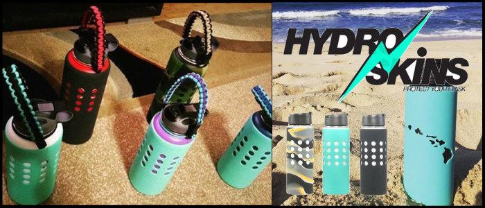 HydroSkinsを見る