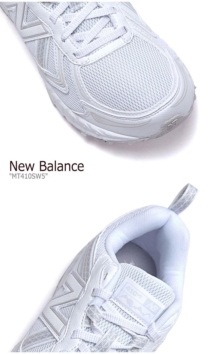 new balance 410 white