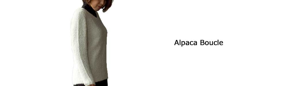 アルパカブークレー イメージ