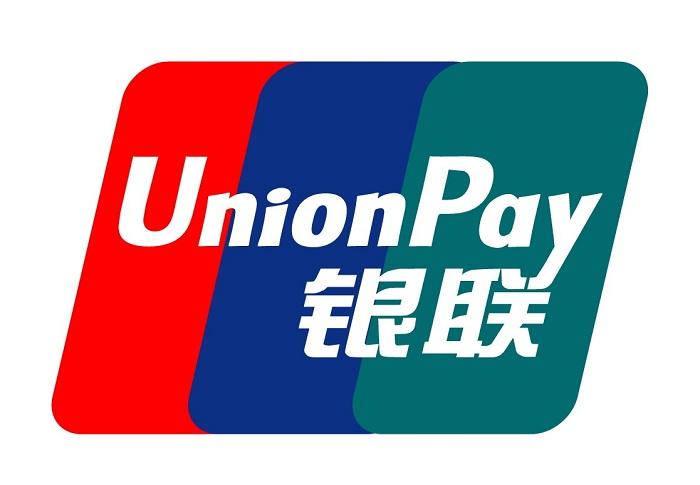 UNION PAY ユニオンペイ