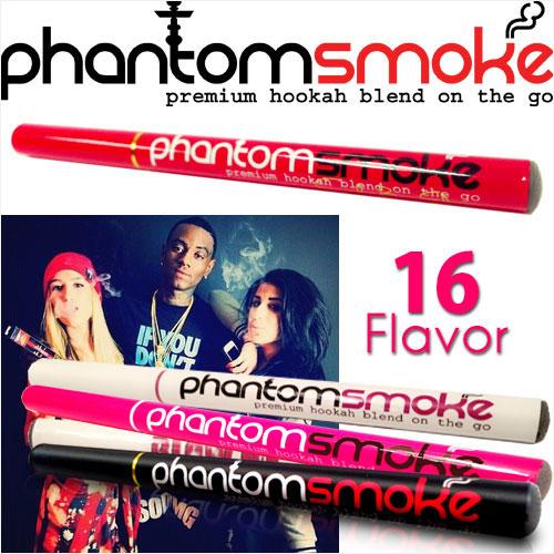 電子タバコ phantom smoke 箱から出すだけ 電子タバコ界のアップル PHANTOM SMOKE E-Hookah - ファントムスモーク 全種 使い捨て ファントムスモーク