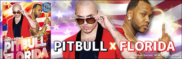 BEST HITS!! PITBULL & FLO RIDA 〜Perfect Collection〜 - V.A.