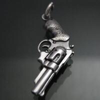 武器、兵器モチーフペンダント