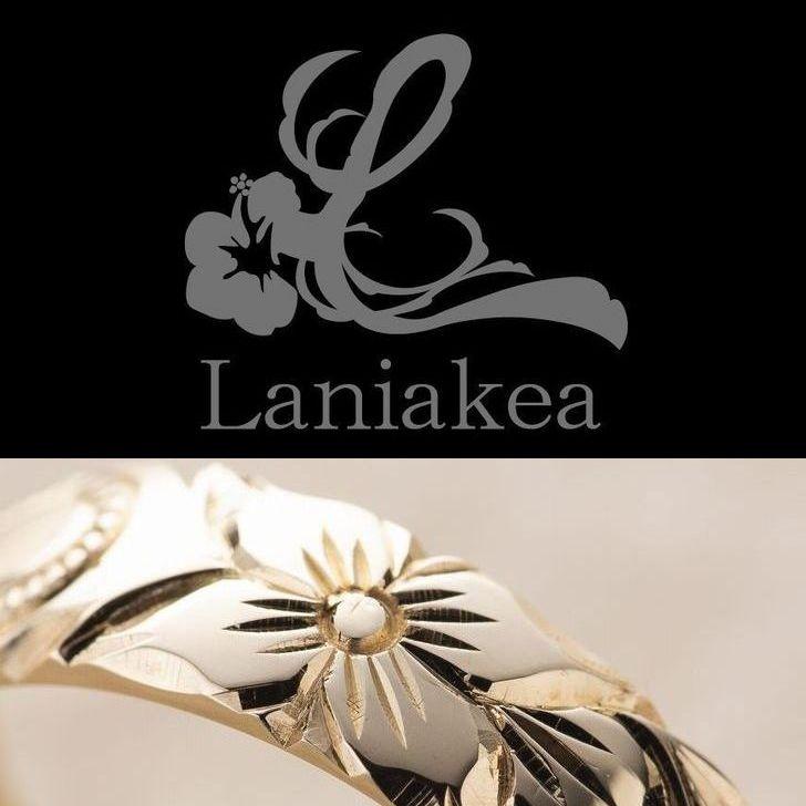 ハワイアンジュエリー Laniakea コレクション E-BOS