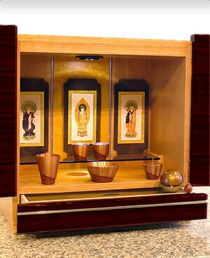e-butudan | Rakuten Global Market: Wish rosewood clear Original ...