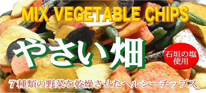 人工着色料・香料、化学添加物などを一切使用せず自然の素材だけを使って作った野菜チップス