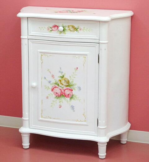 Import Furniture Thor Paint Bookshelf