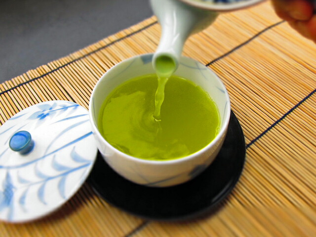 静岡牧之原新茶2012色4.24
