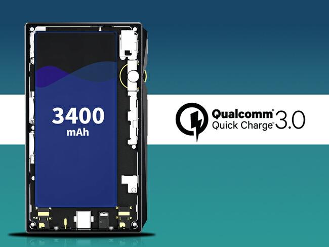 FiiO X5 3rd generation 詳細