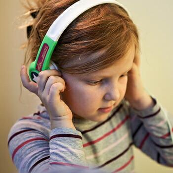 子供たちが安全で快適に音楽とふれあう