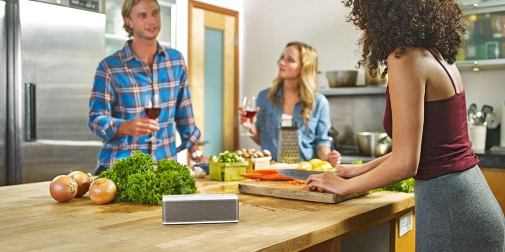 RIVA Bluetoothワイヤレススピーカー