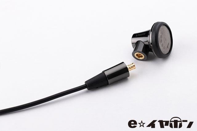 audio-technica ATH-CM2000Ti 高音質インナーイヤー型イヤホン
