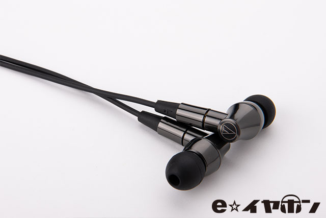 audio-technica ATH-CK2000Ti 高音質カナル型イヤホン