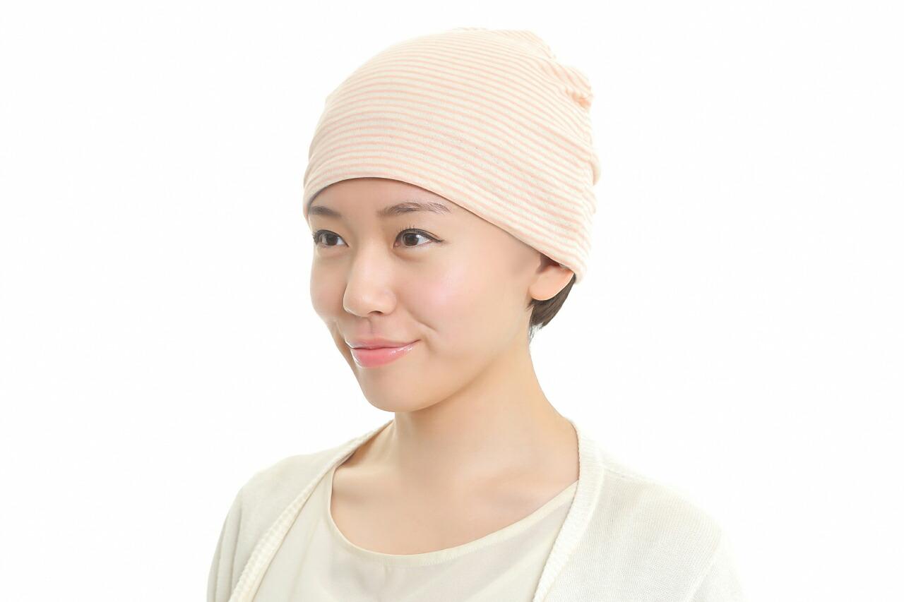 年中無休 ヘアー 医療用ウィッグ ショート インナーキャップのセット 髪の毛付き帽子 【】 帽子ウィッグ 前髪脱着式