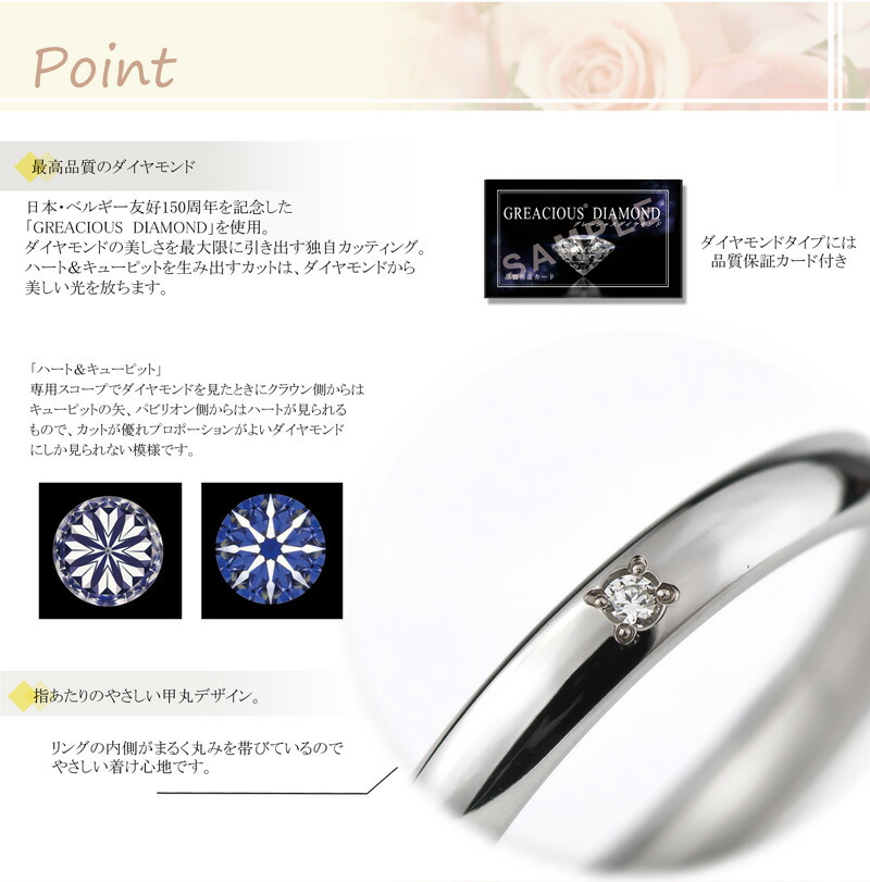 チタン ダイヤモンド