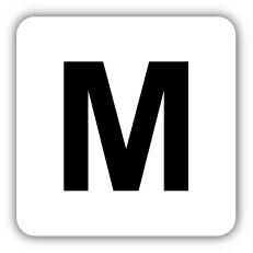 BAND M
