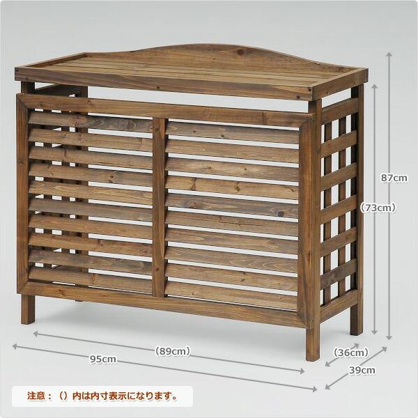 天然木杉材(水性アクリル樹脂塗装)