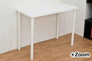 フリーテーブル幅90cm×奥行き45cm2