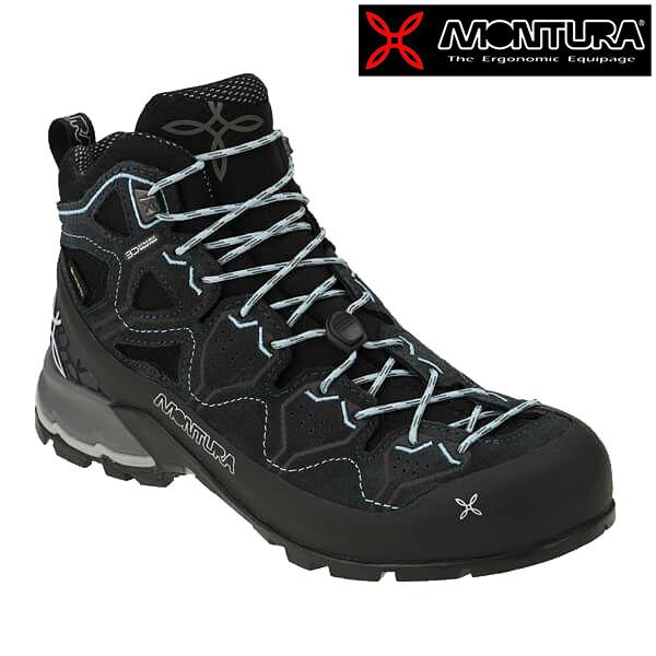 モンチュラ(MONTURA) W's YARU TEKNO GTX (レディース/シューズ 登山靴) S4GA00W