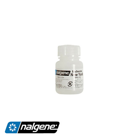 ナルゲン(NALGENE) 広口丸形ボトル 30ml (容器 ボトル) 90301