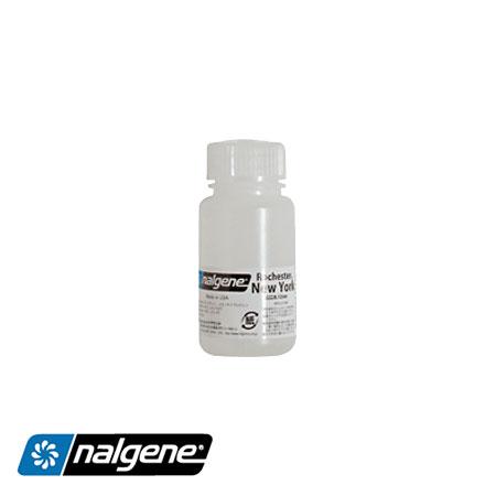 ナルゲン(NALGENE) 広口丸形ボトル 60ml (容器 ボトル) 90302