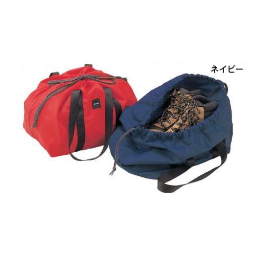 【イスカ ISUKA】 ブーツケース