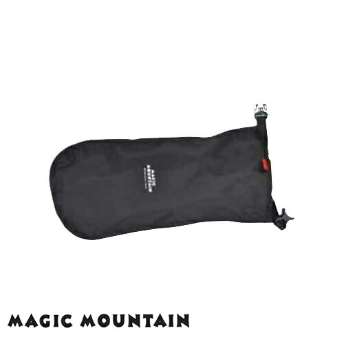 マジックマウンテン(MAGICMOUNTAIN) MMクランポンサック (アイゼンケース) MG146